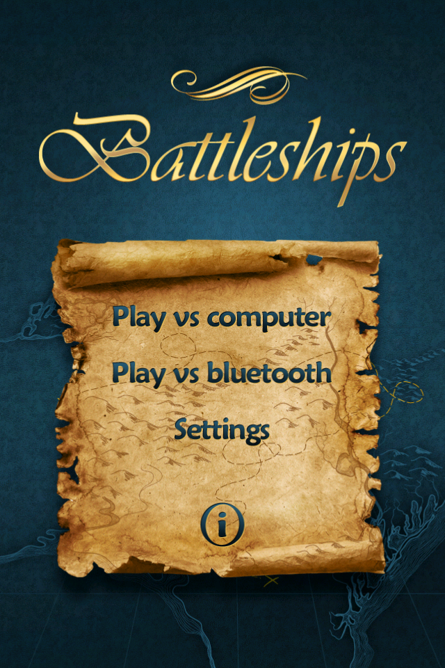 Screenshot Battleships – Classic Game