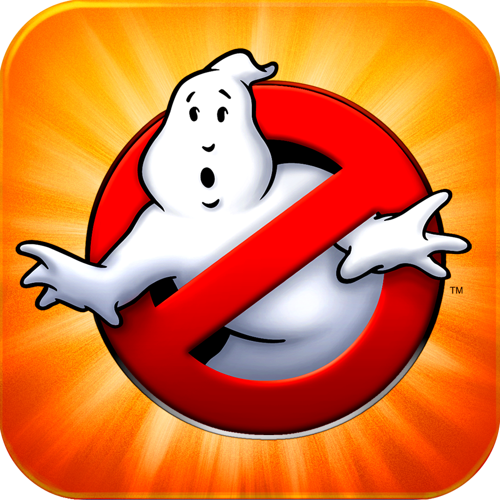 Ghostbusters™ Paranormal Blast: Augmented Reality